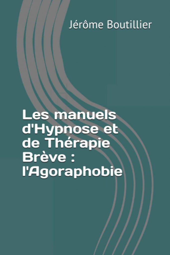 manuels d'hypnose et de thérapie brève